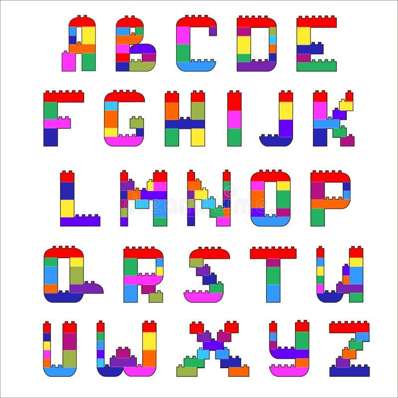алфавит 0316_24 стоковое фото rf