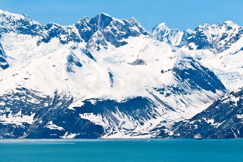 Аляска стоковая фотография