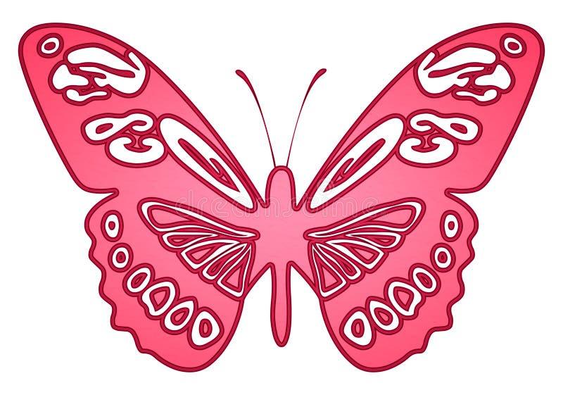 бабочка 21 бесплатная иллюстрация