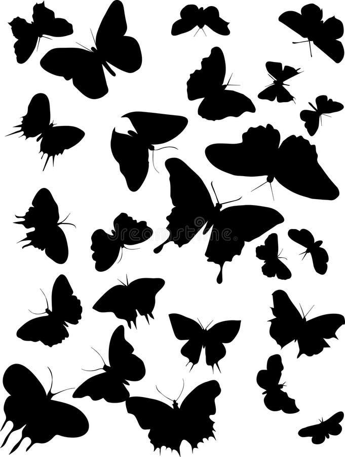бабочка бесплатная иллюстрация