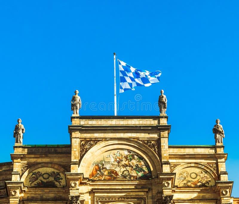 Maximilianeum Munich стоковые фото - Download 118 Royalty ...  Баварский Флаг