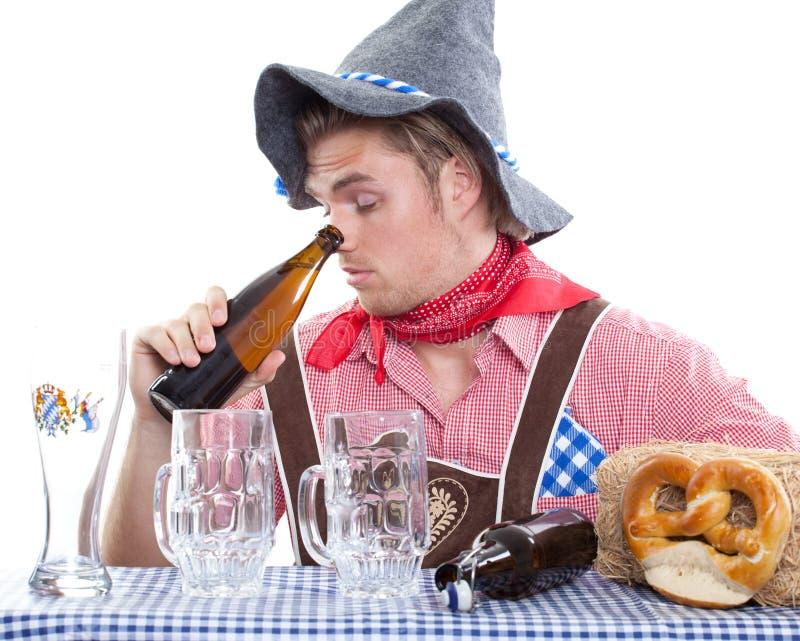 баварско стоковое изображение rf