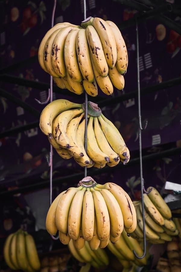Download Бананы стоковое изображение. изображение насчитывающей померанцы - 40582991
