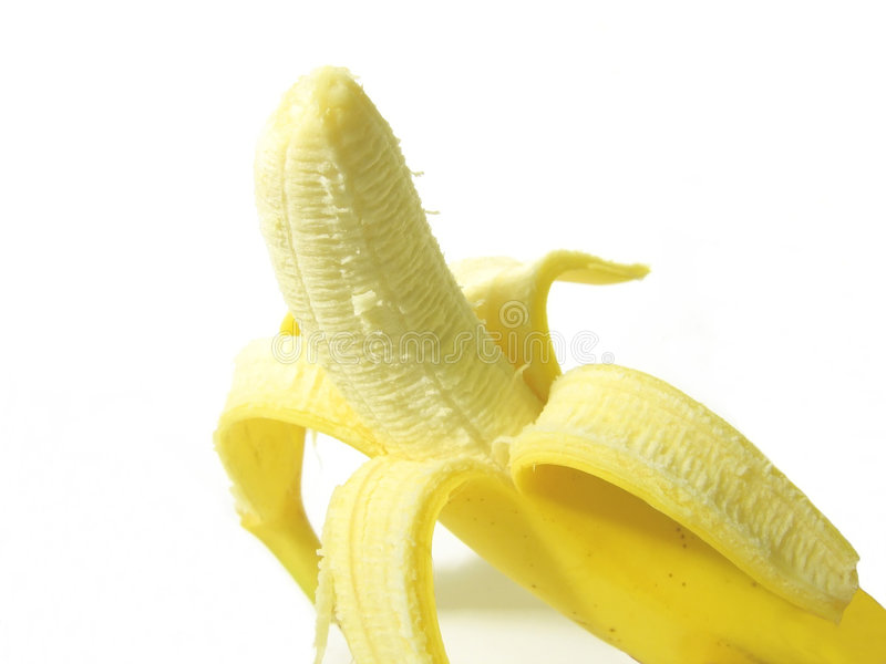 Download банан стоковое изображение. изображение насчитывающей съешьте - 85515