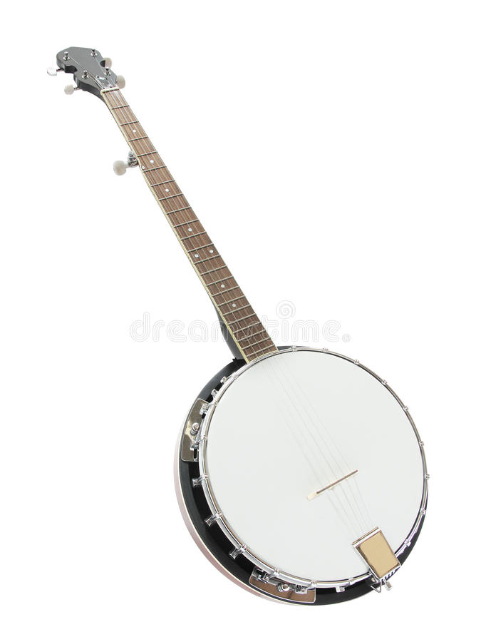 банджо стоковая фотография rf