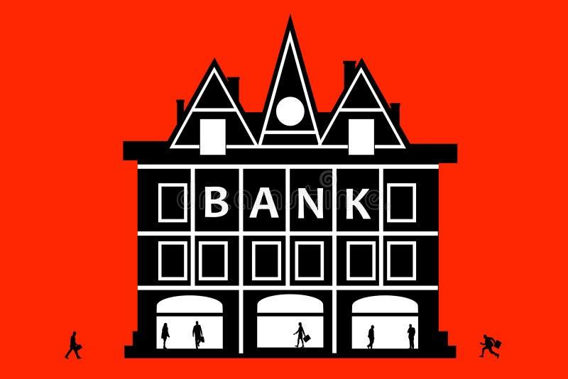 банка бесплатная иллюстрация