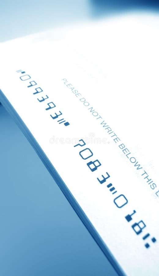 банковский счет банка стоковые фотографии rf