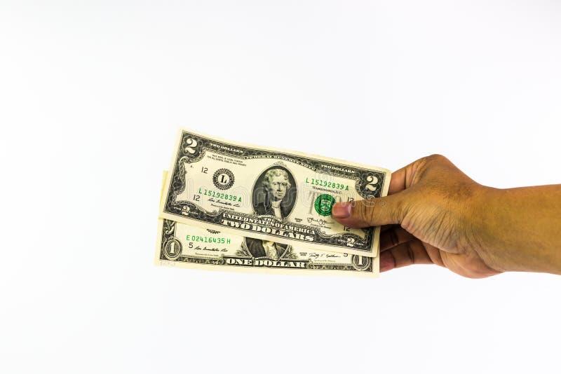 двухсот долларовая купюра в руках картинки крупных