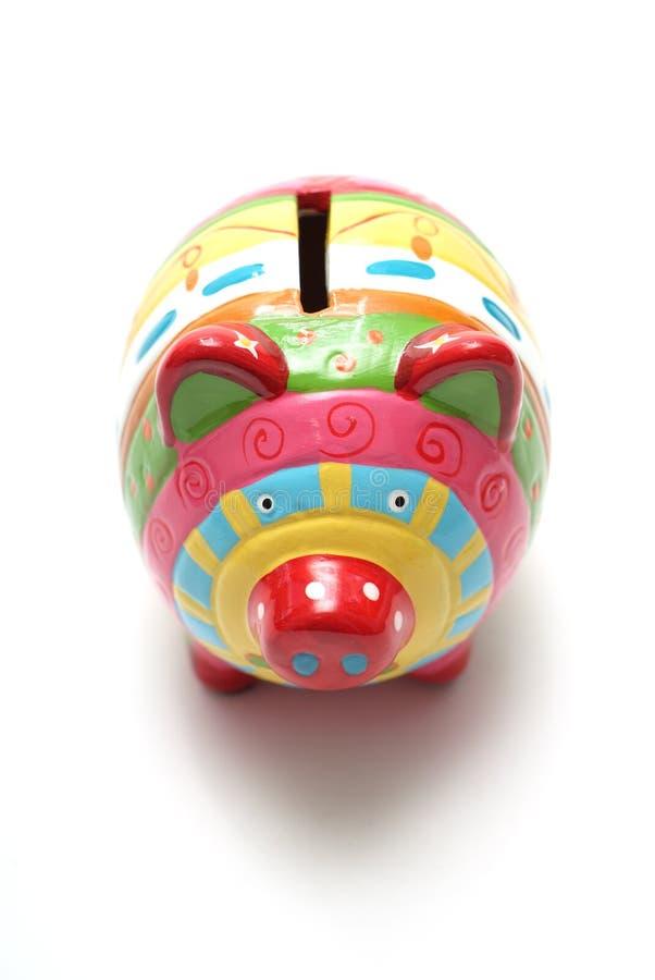 банк piggy стоковое фото rf