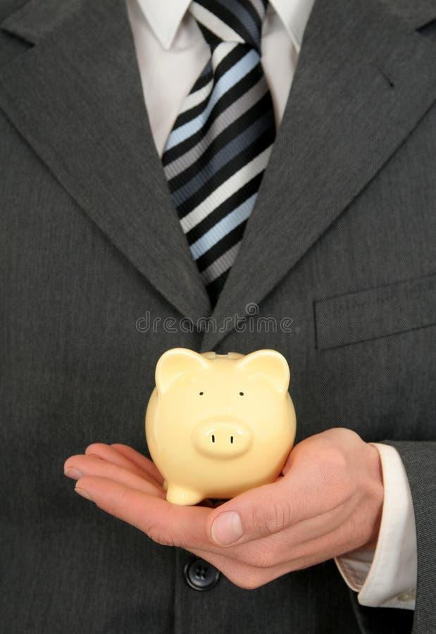 Download банк piggy стоковое изображение. изображение насчитывающей финансы - 485173