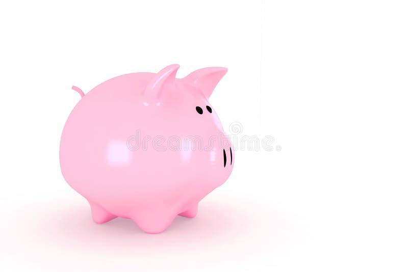 банк piggy shinny стоковые фотографии rf