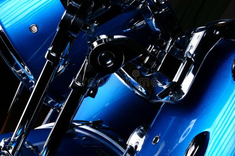 барабанчики крупного плана стоковое изображение rf