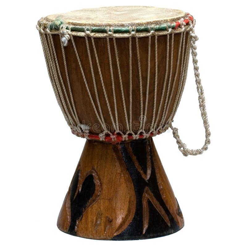 барабанчик Африки южный стоковые фотографии rf