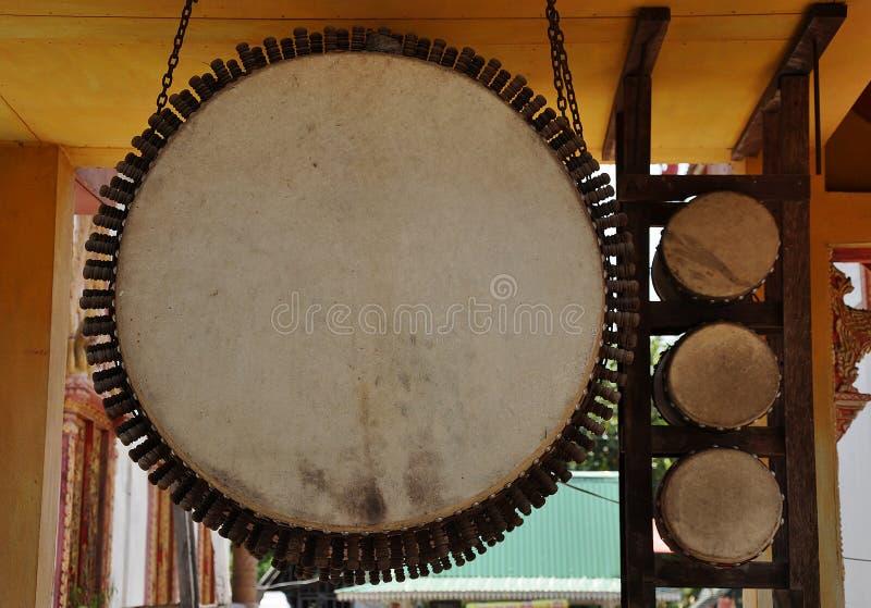 барабанчик Стоковая Фотография RF