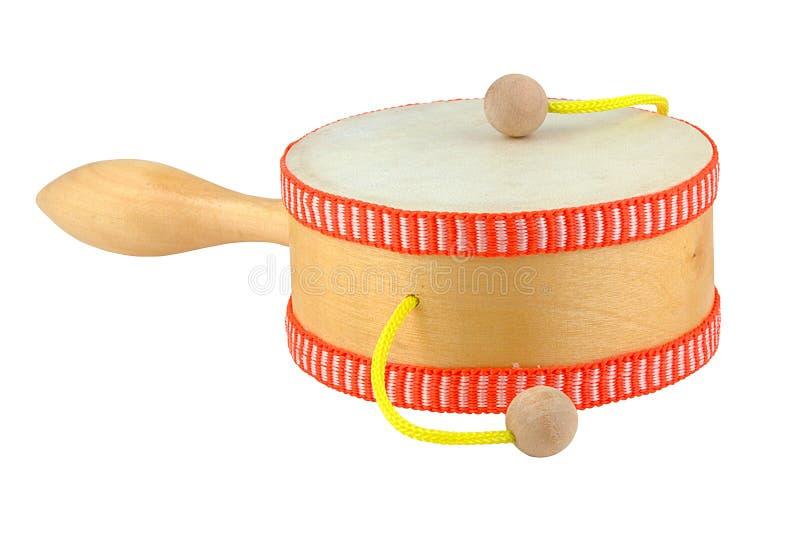 барабанчик damasa стоковые фото