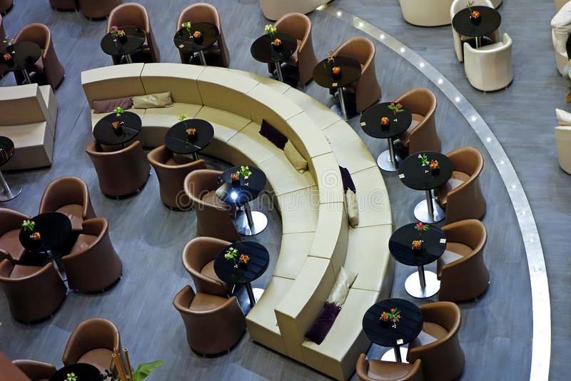 Барные стулы стоковые изображения rf