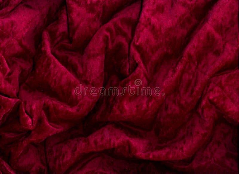 бархат burgundy стоковые изображения rf