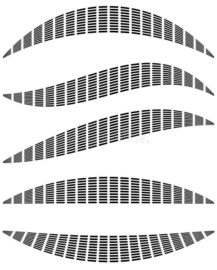 Download Бары прямоугольников с различными искажениями Абстрактные элементы Иллюстрация вектора - иллюстрации насчитывающей изолировано, конспектов: 81810445