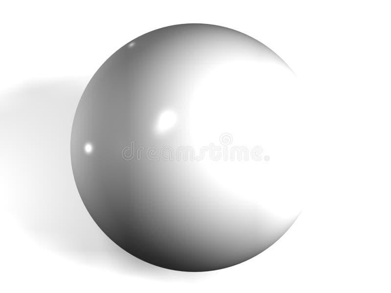 бассеин шарика бесплатная иллюстрация