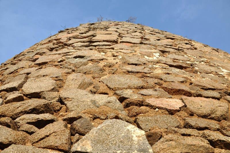 Download Бастион крепости стоковое фото. изображение насчитывающей привидение - 37927214