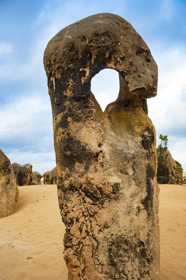 Башенкы, западная Австралия стоковые изображения rf