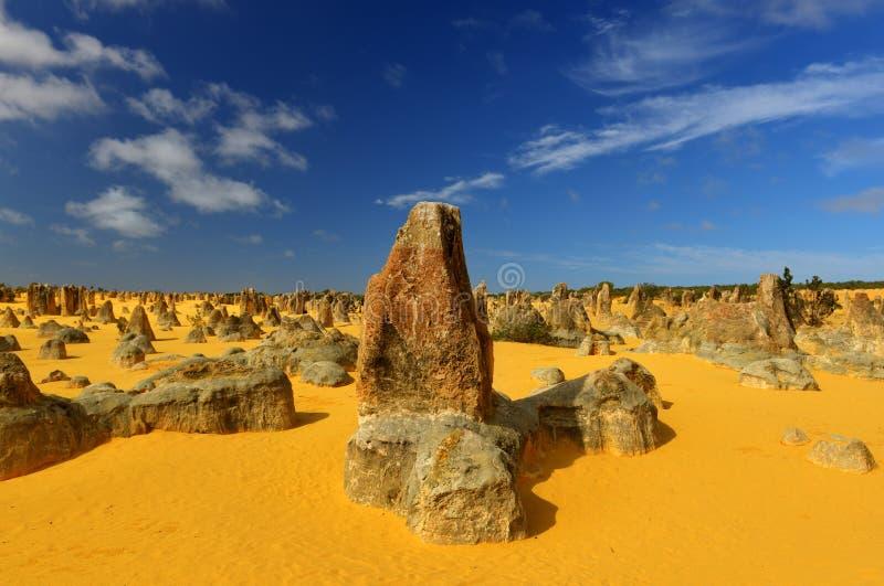 Башенкы пустыня, Австралия стоковые фото