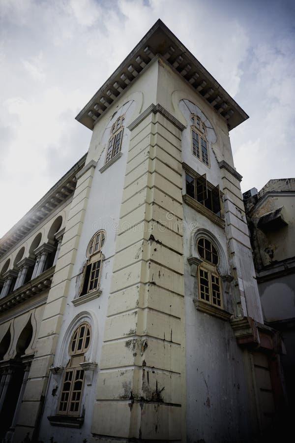 Башни, Куала-Лумпур стоковые изображения