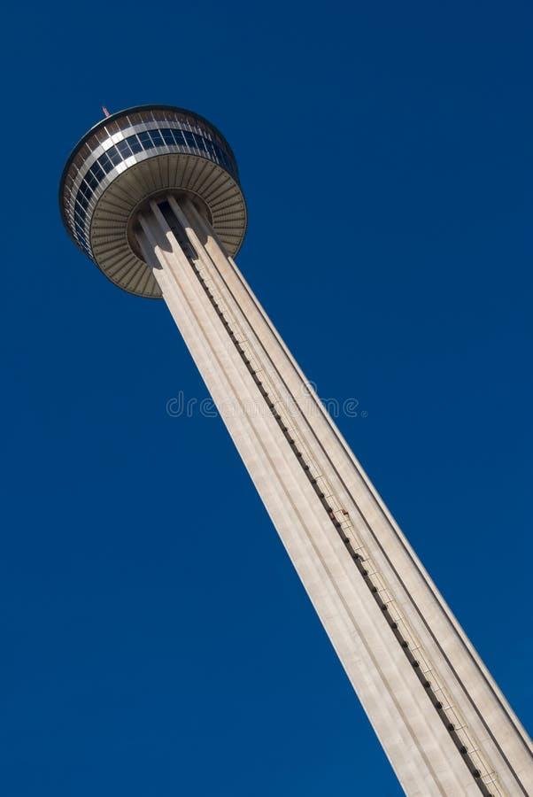башня Америк стоковое фото rf
