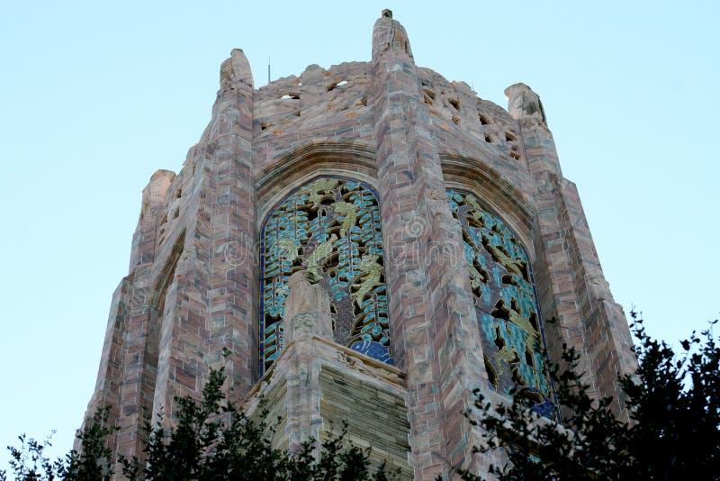 башня наземного ориентира florida bok стоковые фото