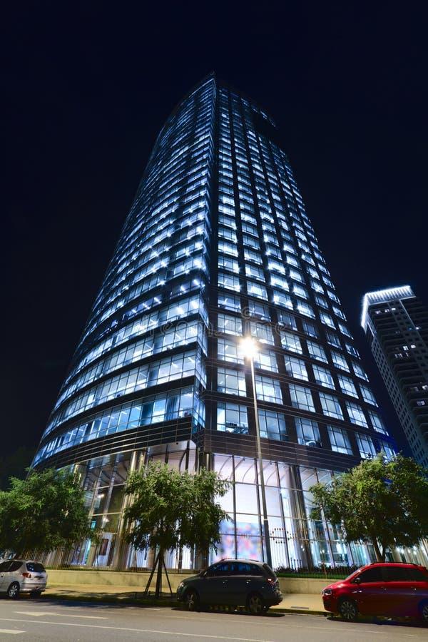 башня офиса стоковое фото