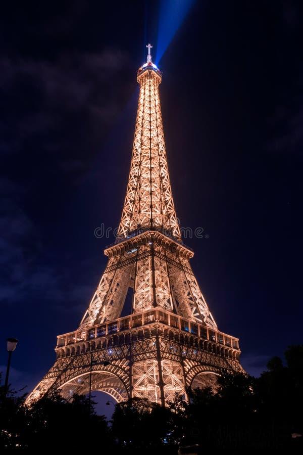 Башня Париж Eifel стоковые фотографии rf