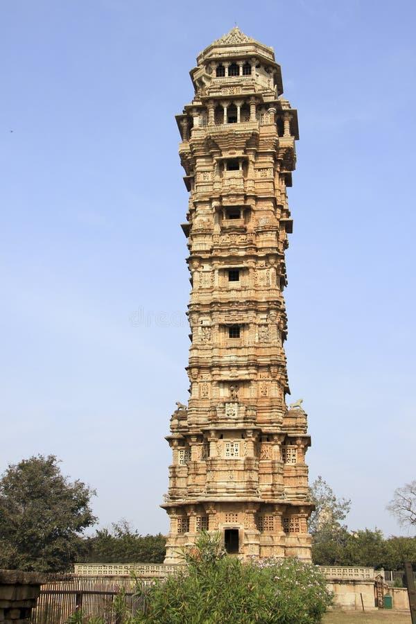 Башня победы стоковое изображение