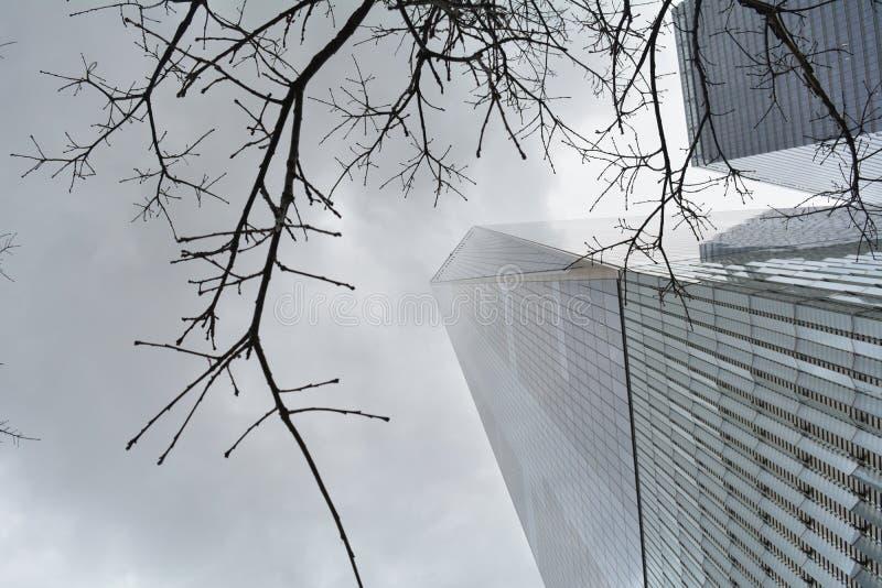 Башня свободы стоковое фото