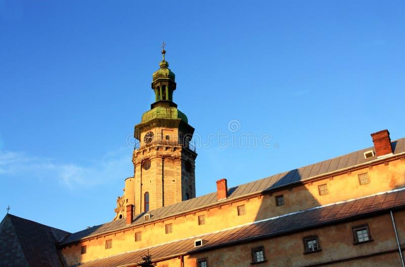 Download Башня стены средневековой крепости Стоковое Изображение - изображение насчитывающей замок, brice: 33732737