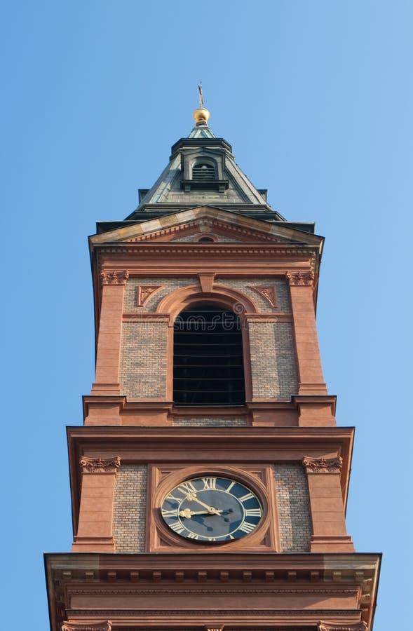 башня часов