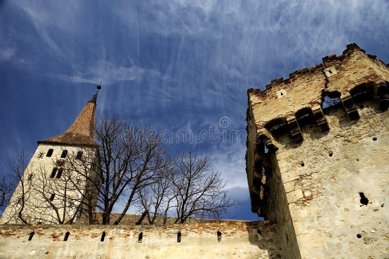 башня 2 стоковые изображения rf