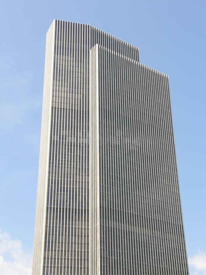 башня albany corning стоковые фото