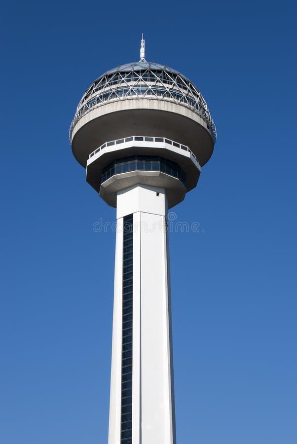 башня atakule стоковые изображения rf
