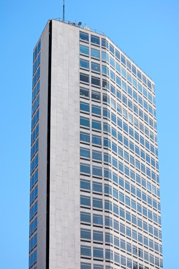 башня birmingham альфаы стоковое изображение