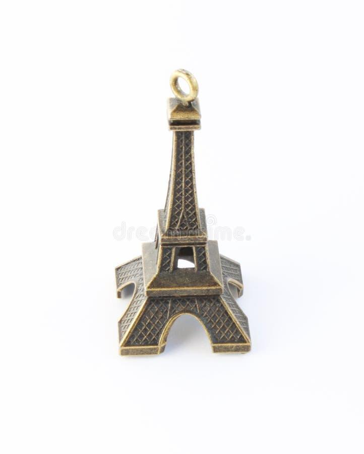 башня Eiffel малая Стоковые Фотографии RF