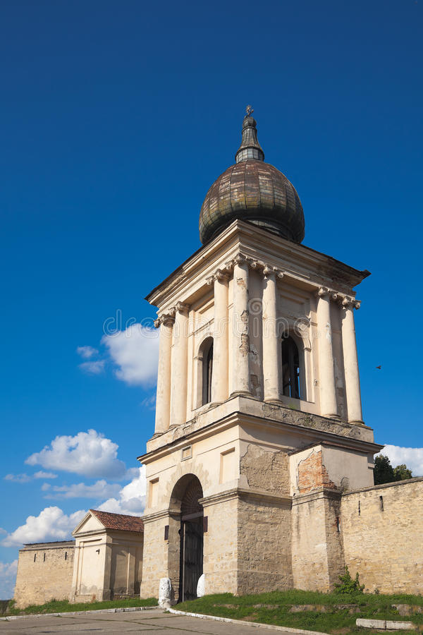 башня frumoasa стоковая фотография