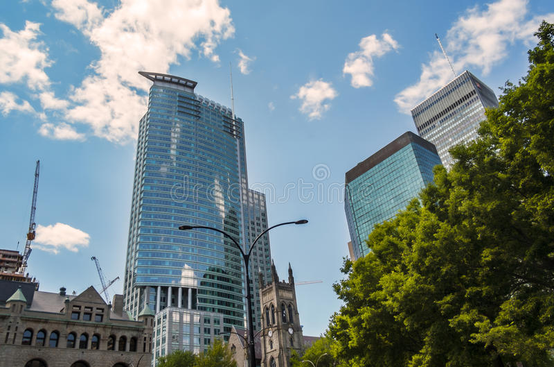 Башня IBM-марафона стоковые фотографии rf