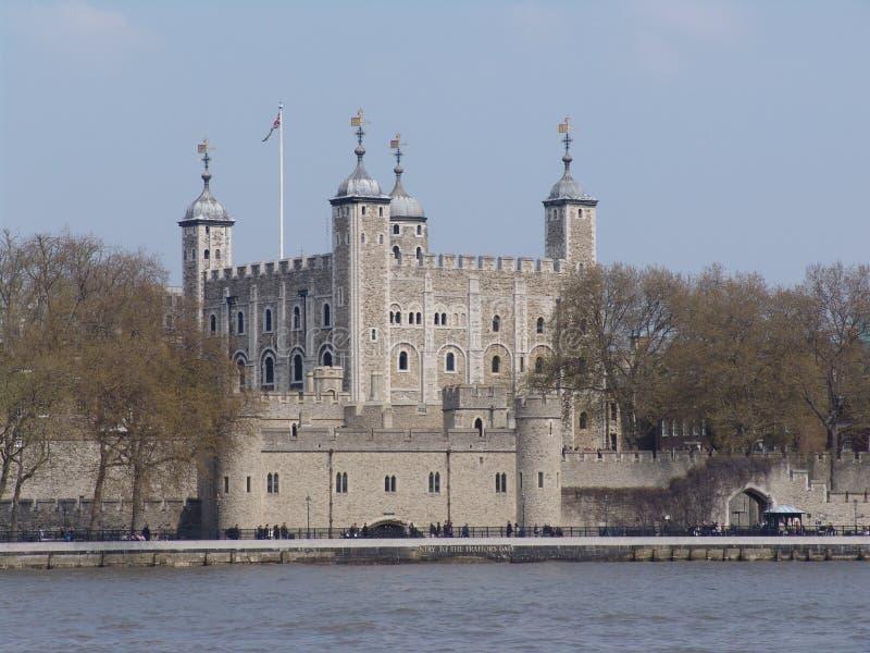 башня london стоковые изображения