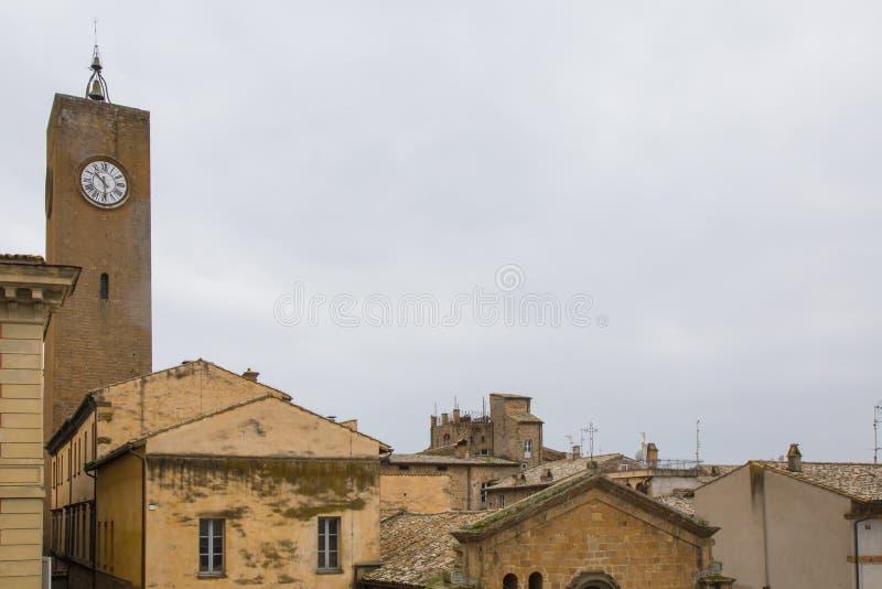 Башня Moro стоковое изображение rf