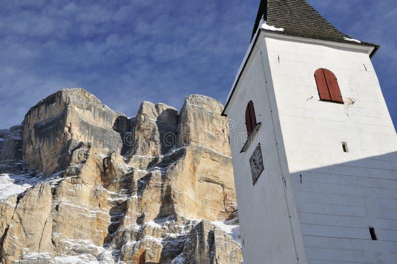 башня santa croce стоковые изображения