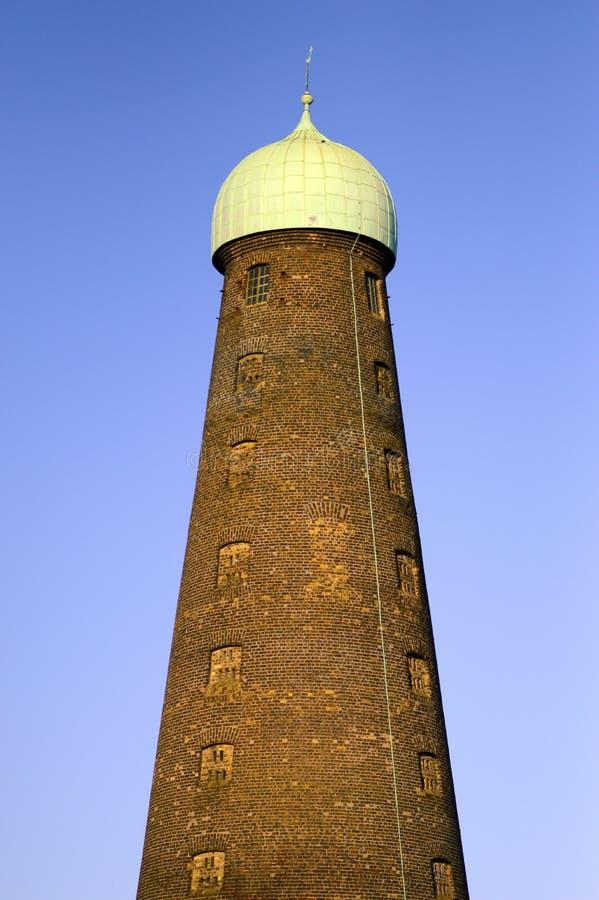 Башня St Patricks стоковое изображение rf