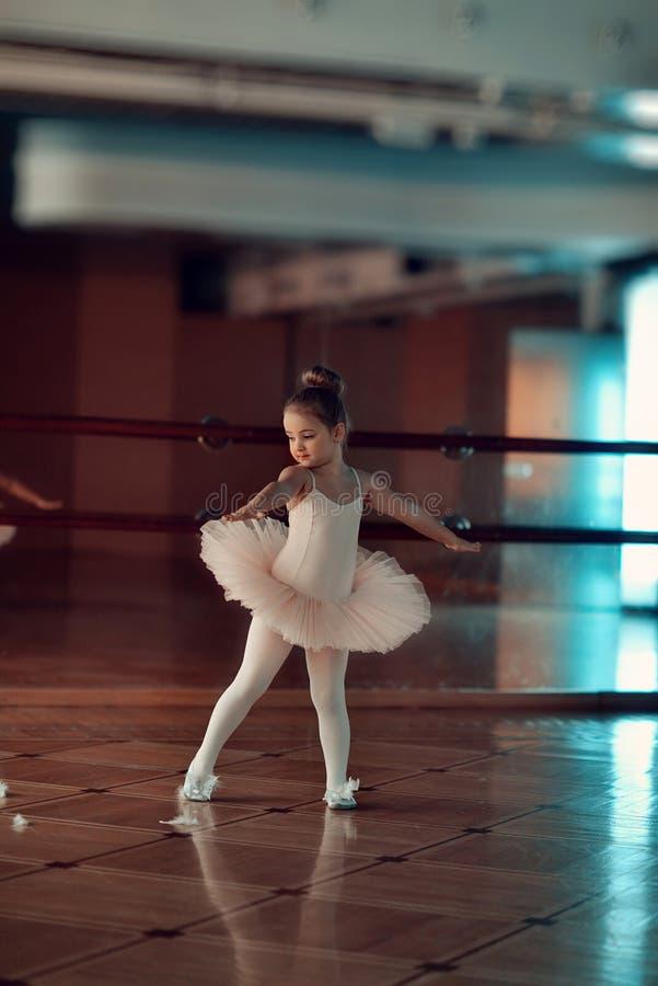 балерина немногая стоковое изображение rf