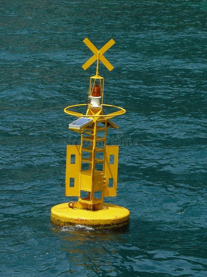 бдительное цунами стоковые изображения