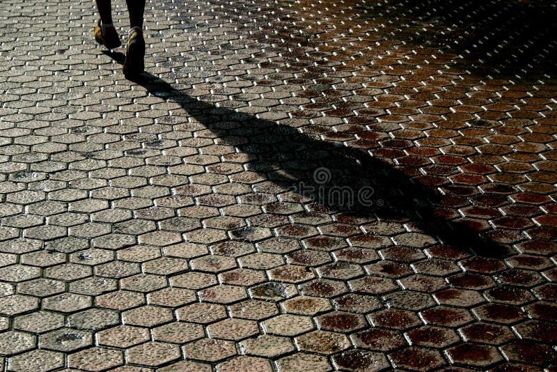 бегунок стоковое изображение