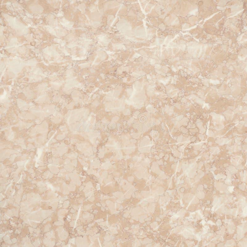 бежевая мраморная текстура стоковая фотография rf